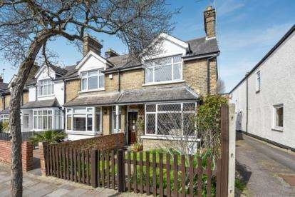 2 Bedrooms House for sale in Pembroke Road, Bromley