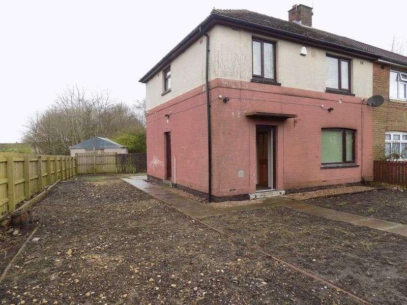 3 Bedrooms Semi Detached House for sale in Edge End Road, Bradford, BD6 2AZ