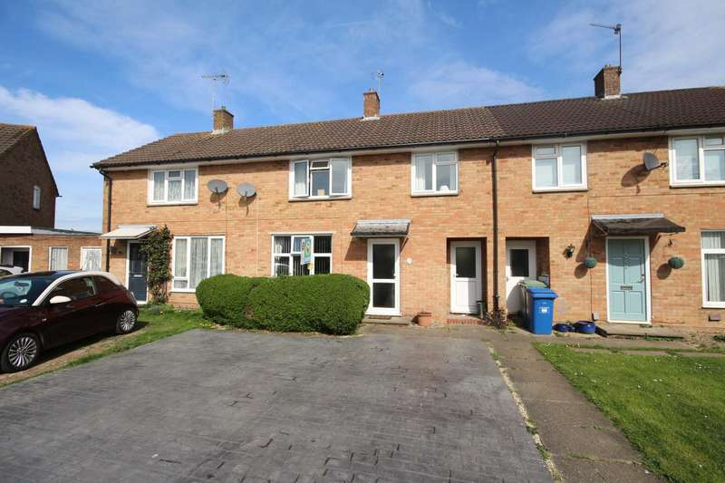 3 Bedrooms Terraced House for sale in Winchgrove Road, Priestwood