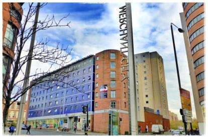 1 Bedroom Flat for sale in Blackfriars Road, Glasgow