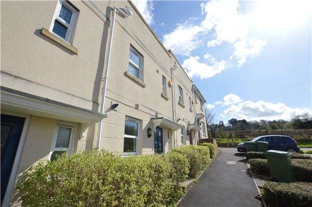 4 Bedrooms Terraced House for sale in Pillowell Close, CHELTENHAM, Gloucestershire, GL52 5GJ