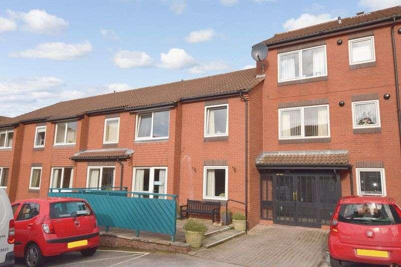 1 Bedroom Retirement Property for sale in Homebank House, Birkenhead, CH43 2GB