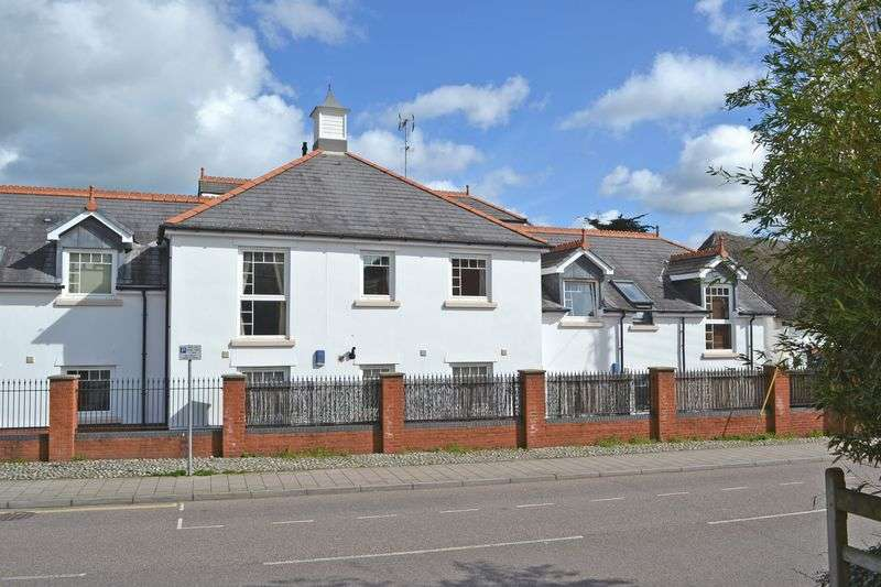 2 Bedrooms Flat for sale in Woolbrook Road, Sidmouth