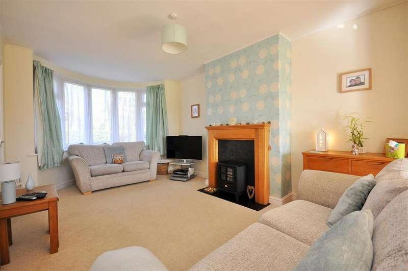 3 Bedrooms Semi Detached House for sale in Hamilton Drive, Holgate, York