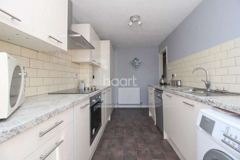 3 Bedrooms Semi Detached House for sale in Off Plumstead Road, Norwich.