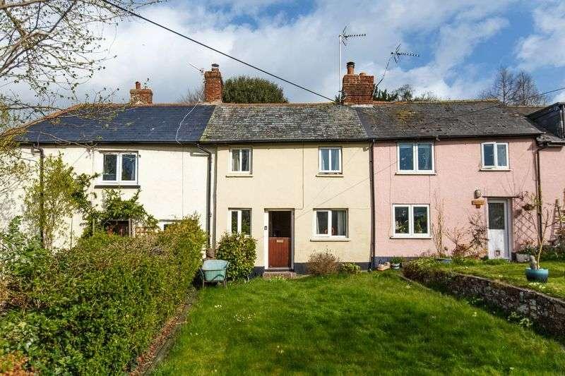 2 Bedrooms Cottage House for sale in Gosses Cottages, Sandford