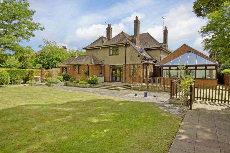 6 Bedrooms Detached House for sale in Broadway, Peterborough, Cambridgeshire