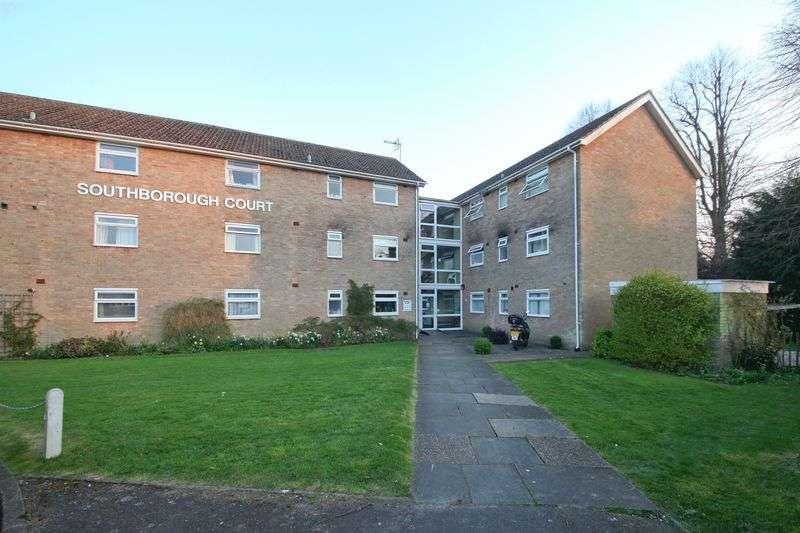 2 Bedrooms Property for sale in Park Road, Tunbridge Wells