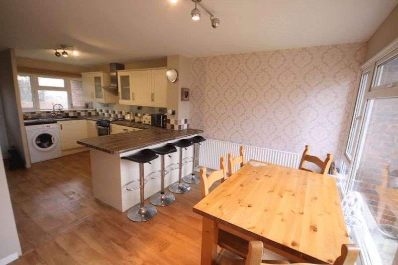 4 Bedrooms Terraced House for sale in Badburgham Court, Waltham Abbey, EN9