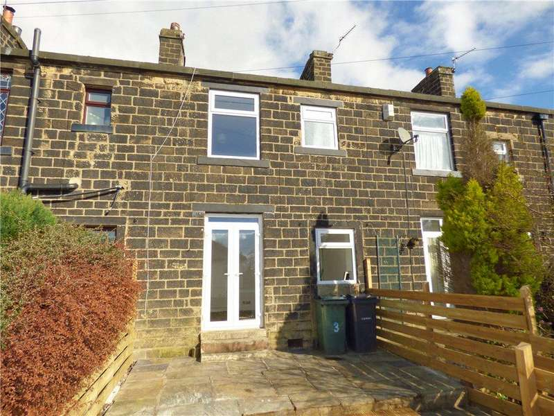 2 Bedrooms Unique Property for sale in St. Lukes Terrace, East Morton, West Yorkshire