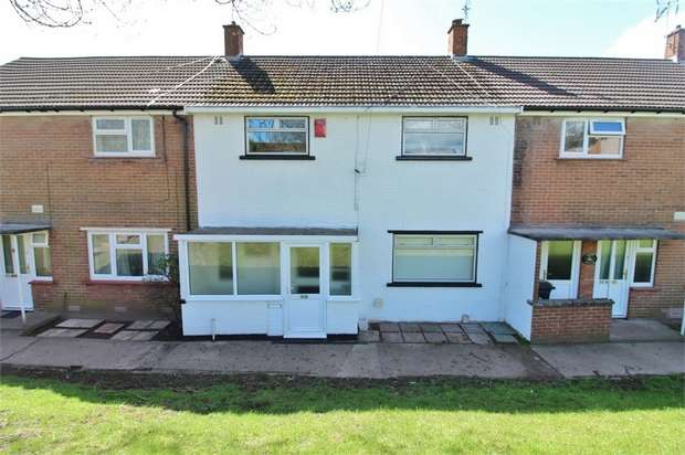 3 Bedrooms Terraced House for sale in Beaufort Road, NEWPORT