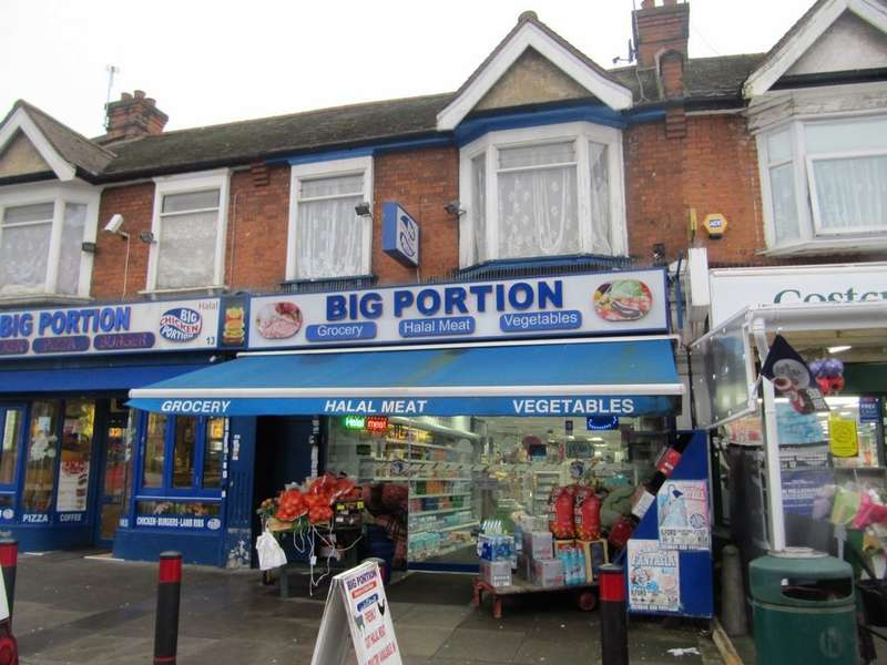 Shop Commercial for sale in Beehive Lane, Ilford, IG1