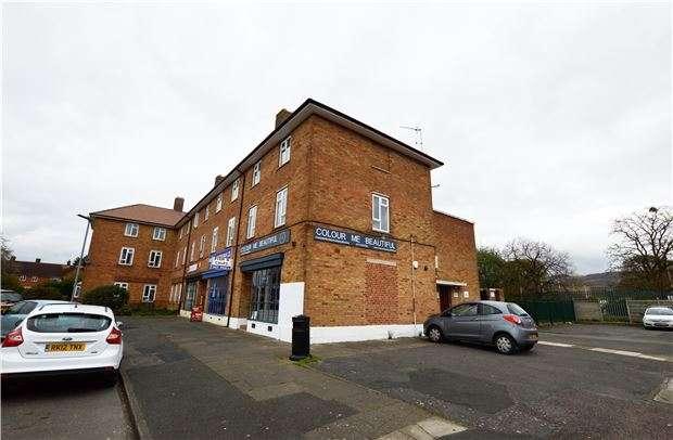 2 Bedrooms Maisonette Flat for sale in Lynworth Exchange, Cheltenham, Glos, GL52 5EQ