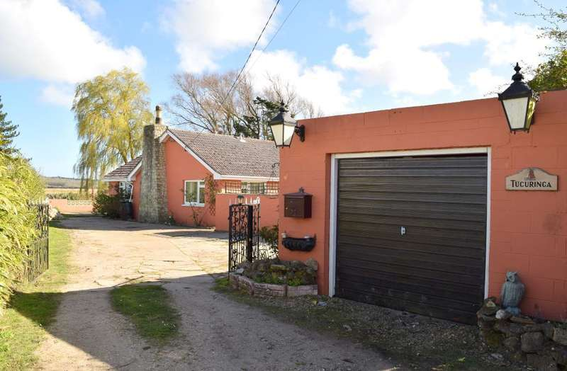 4 Bedrooms Detached Bungalow for sale in Carpenters Road, St Helens, Isle of Wight, PO33 1YW