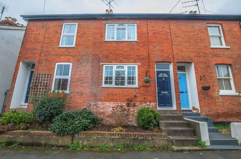 2 Bedrooms Terraced House for sale in College Glen, Maidenhead