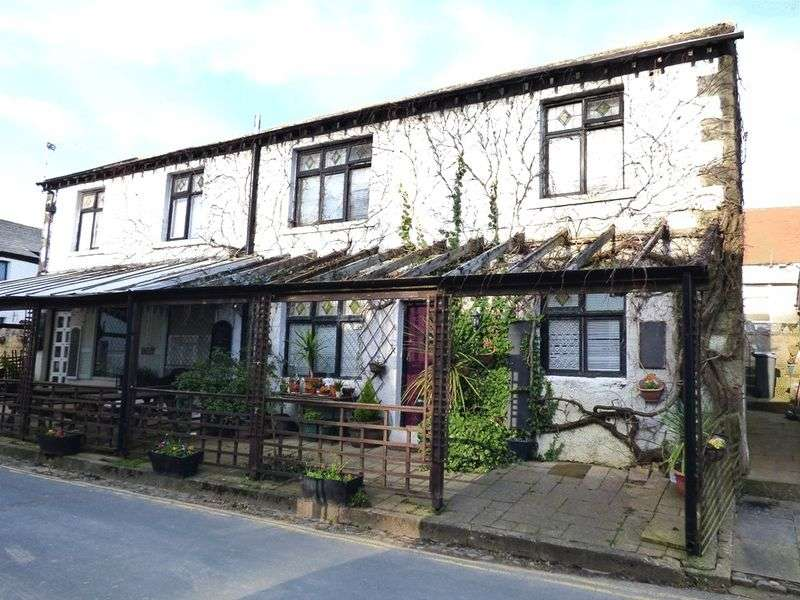 2 Bedrooms House for sale in Main Street, Heysham