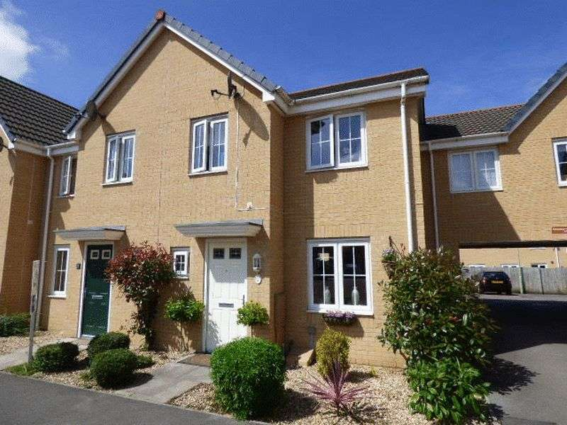 3 Bedrooms House for sale in Rhodfa Brynmenyn Sarn Bridgend CF32 9GH