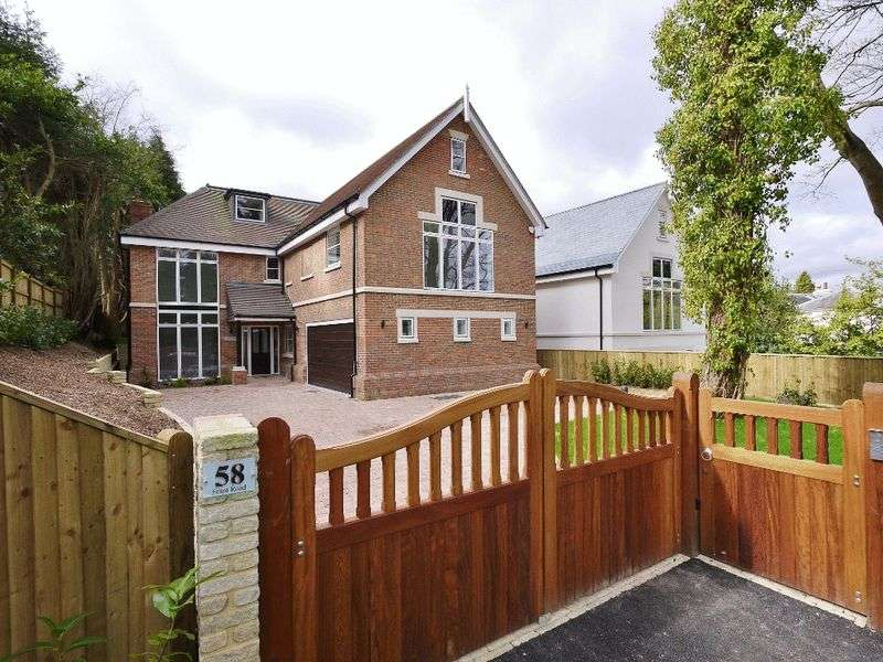 5 Bedrooms Detached House for sale in Frant Road, Tunbridge Wells