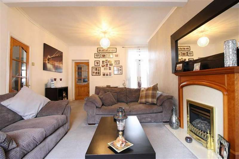 3 Bedrooms Terraced House for sale in Penybryn Street, Aberdare, Mid Glamorgan