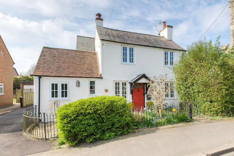 3 Bedrooms Detached House for sale in 8, Spring Lane, Great Horwood
