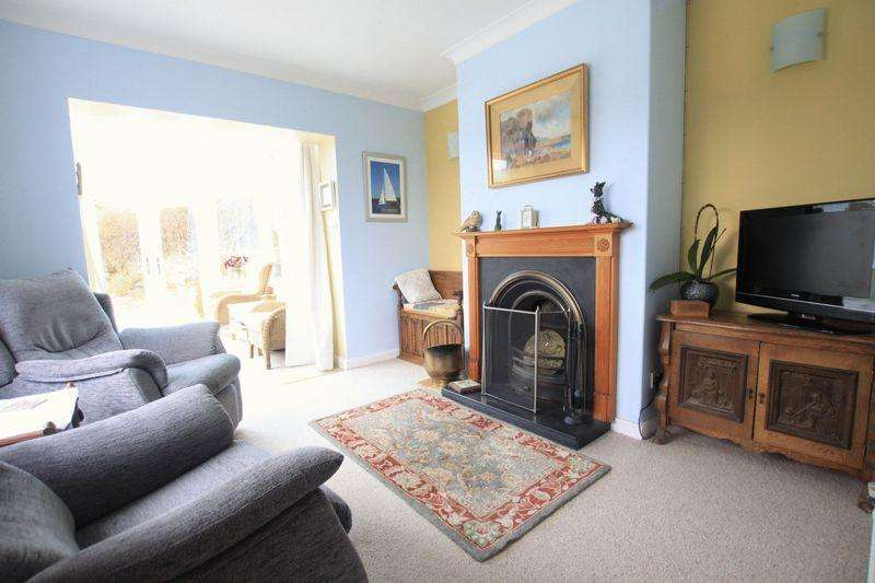 2 Bedrooms Cottage House for sale in Menai Bridge, Anglesey