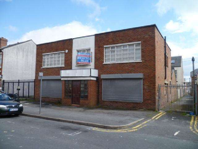 Commercial Development for sale in Charles Street, Blackpool, FY1 3EY