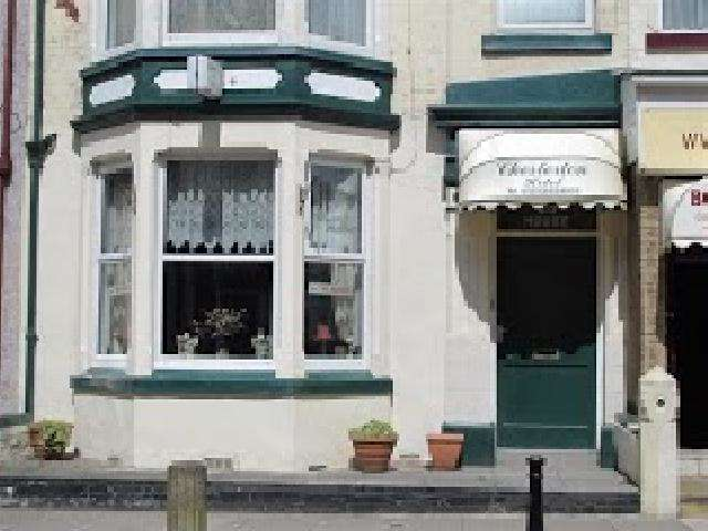 Hotel Commercial for sale in Vance Road, Blackpool, FY1 4QD