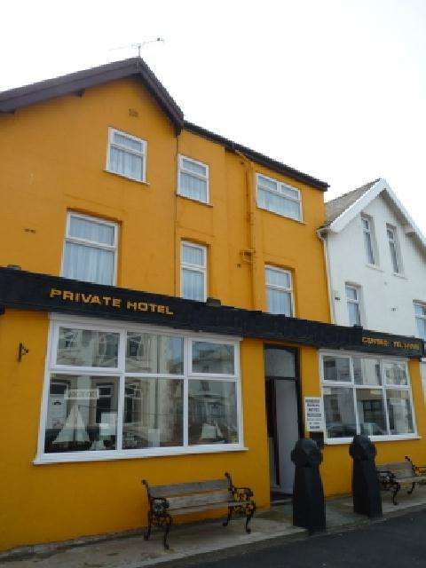 Hotel Commercial for sale in Wellington Road, Blackpool, FY1 6AR