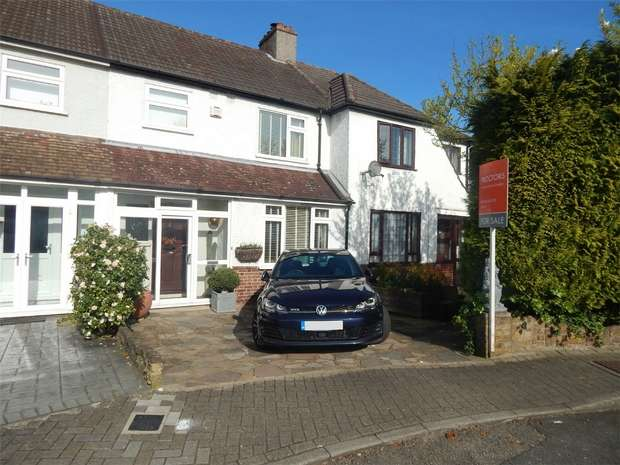3 Bedrooms Terraced House for sale in Ashleigh Road, Anerley, London