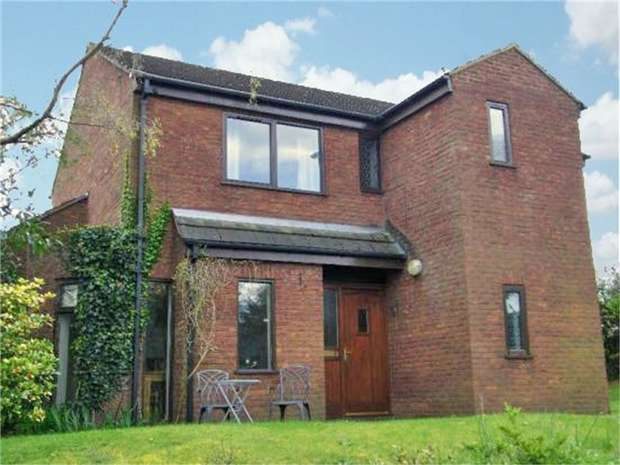 4 Bedrooms Detached House for sale in Smiths Lane, Weaverham, Northwich, Cheshire