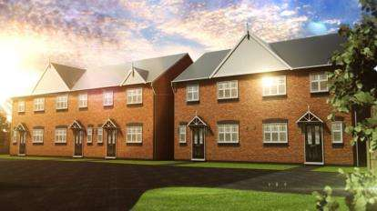 3 Bedrooms Semi Detached House for sale in Highbank Mews, 1-5 Dane Close