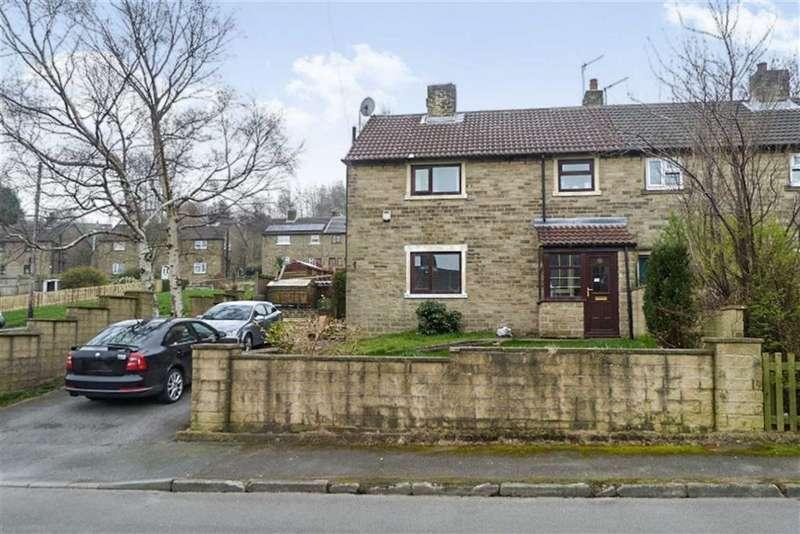 3 Bedrooms Property for sale in 24, The Ridgeways, Linthwaite, Huddersfield