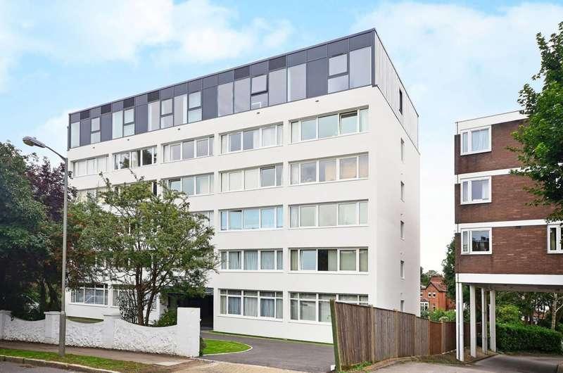 Studio Flat for sale in Kersfield Road, Putney, SW15
