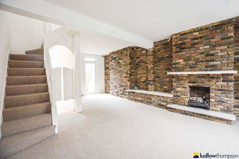 2 Bedrooms Terraced House for sale in Mill Road, London SW19