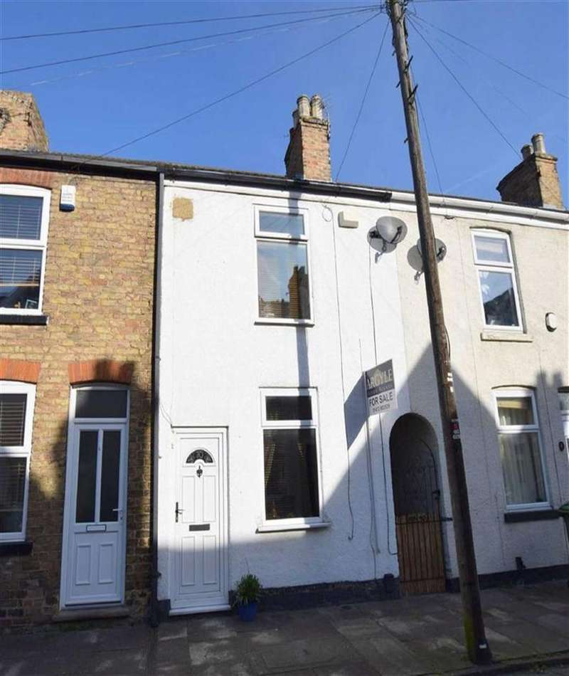 3 Bedrooms House for sale in Edward Street, Cleethorpes, North East Lincolnshire