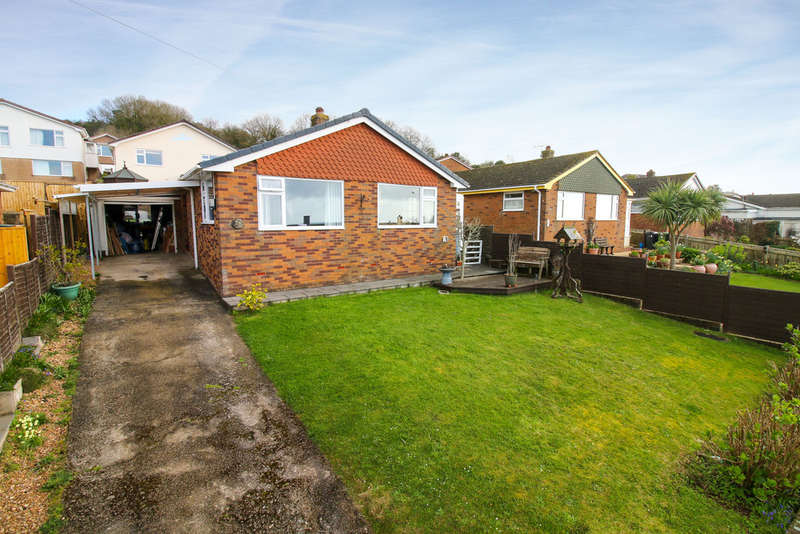 2 Bedrooms Detached Bungalow for sale in Elm Grove, Teignmouth