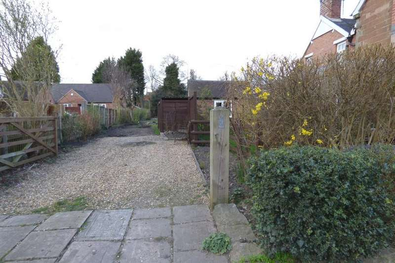 Land Commercial for sale in Wharf Road, Gnosall