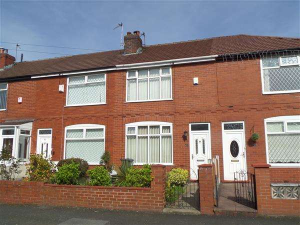2 Bedrooms Town House for sale in Chestnut Street, Chadderton, Oldham