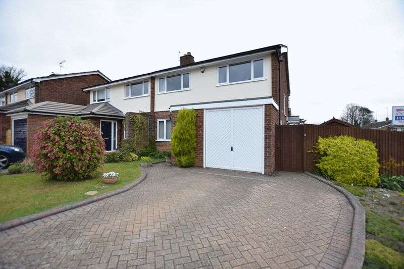 4 Bedrooms Semi Detached House for sale in Tring
