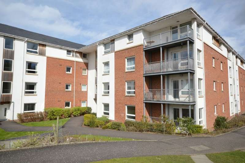 4 Bedrooms Flat for sale in The Maltings, Falkirk, FK1