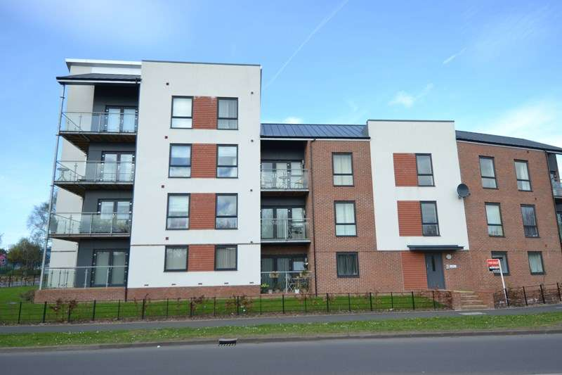 1 Bedroom Flat for sale in Tessall Lane, Northfield, Birmingham