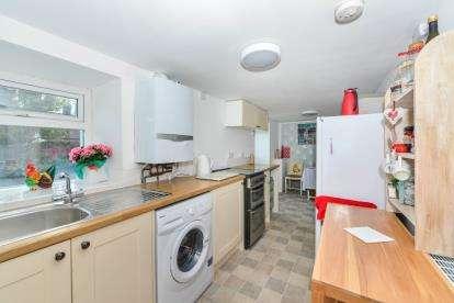 1 Bedroom Maisonette Flat for sale in Ventnor, Isle Of Wight