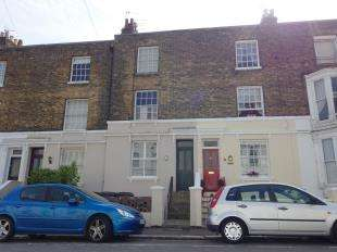 1 Bedroom Flat for sale in Norman Street, Dover, Kent
