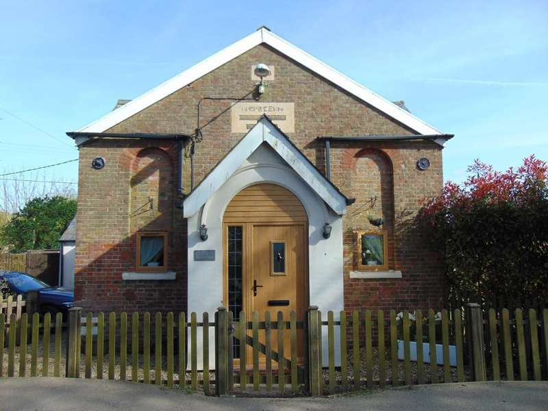 4 Bedrooms Detached House for sale in High Road, Newton-in-the-Isle, Wisbech, Cambs, PE13 5HW