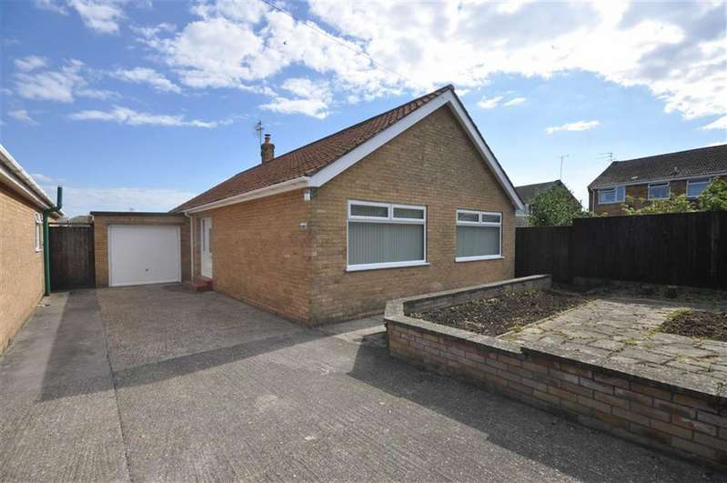 2 Bedrooms Property for sale in Clifford Street, Hornsea, East Yorkshire
