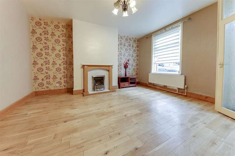 2 Bedrooms Terraced House for sale in Branch Street, Stacksteads, Bacup