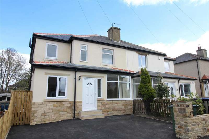 4 Bedrooms Semi Detached House for sale in Westwood Avenue, Bradford, BD2 2NJ
