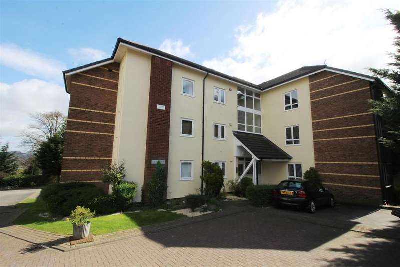 1 Bedroom Apartment Flat for sale in Rowantree Drive, Bradford, BD10 8ER