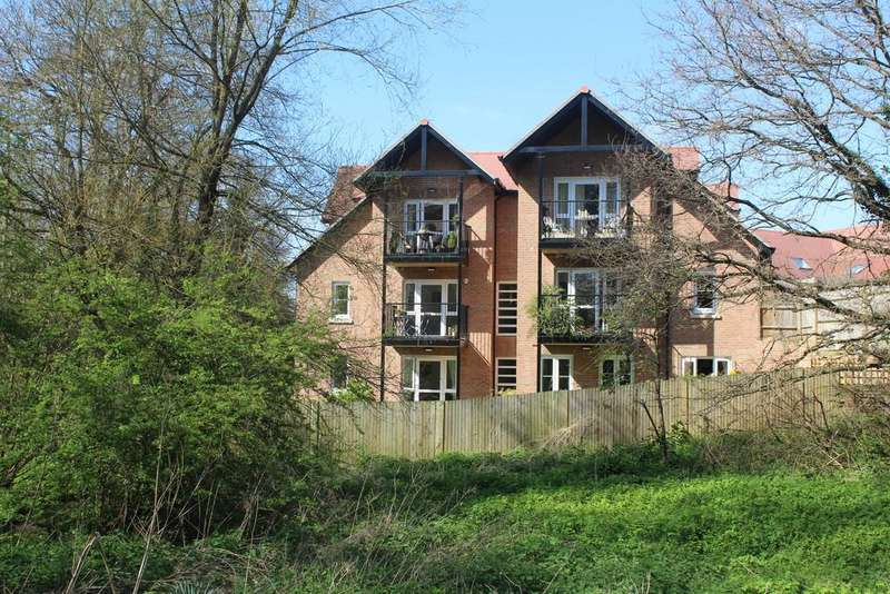 1 Bedroom Apartment Flat for sale in Foxmead Court, Meadowside