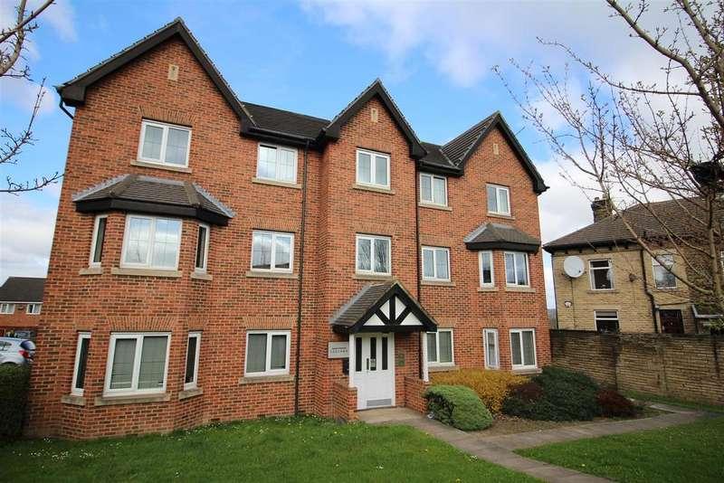 2 Bedrooms Apartment Flat for sale in Arthur Street, Stanningley, Leeds, LS28 6JD